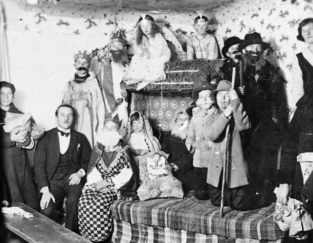 """Drugi rok wystawy objazdowej """"Przyznając się do polskości. Szkoły polskie na Warmii i Mazurach 1929–1939"""" - full image"""